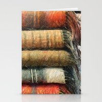What You Need For Autumn… Stationery Cards