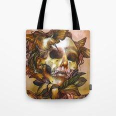 Queen of Enlightenment  Tote Bag