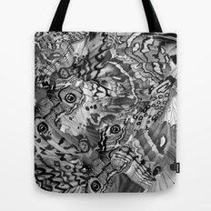 Nightfallen Tote Bag