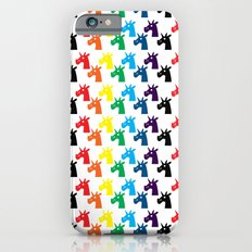 TSU Rainbow Unicorn Slim Case iPhone 6s