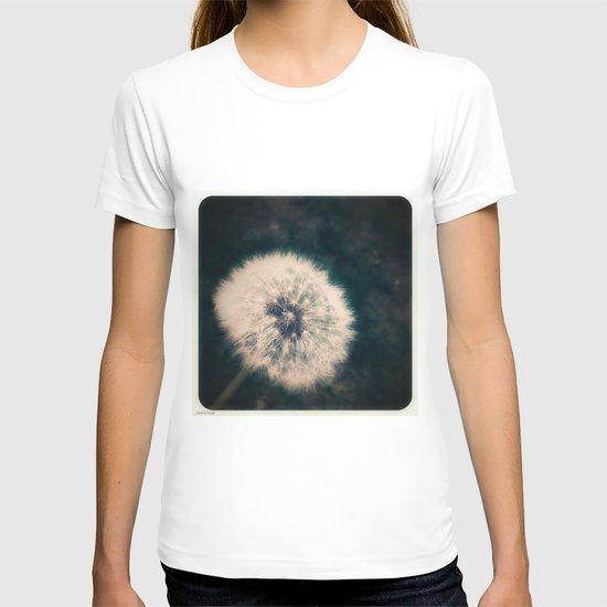 Fluffy ^_^ T-shirt