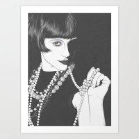 1920 V.01 Art Print