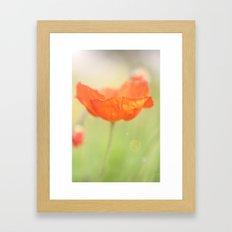 Spring Has Sprung  Framed Art Print