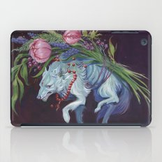 Lupine iPad Case