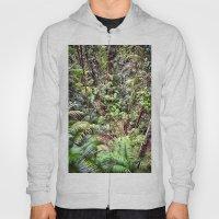 Rainforest Jungle Hoody