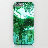 iPhone & iPod Case featuring Wedding Banquet by Feamor Tiosen