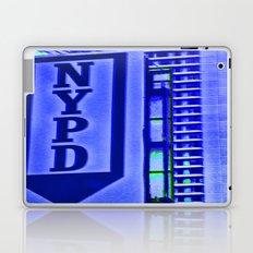 NYPD Laptop & iPad Skin