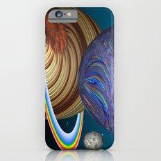 The Saturn Phenomenon iPhone 6s Slim Case