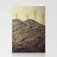 Electric And Company Stationery Cards