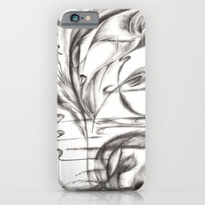 Feather Lover iPhone 6 Slim Case