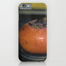 Persimmon Still Life iPhone 6 Slim Case