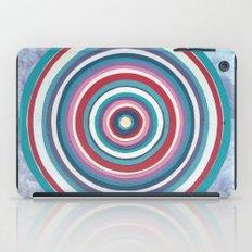 Warm Ice iPad Case