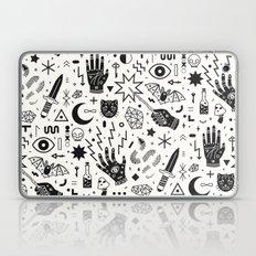 Witchcraft II Laptop & iPad Skin