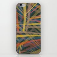 Op Ning A Avant Garde Be… iPhone & iPod Skin