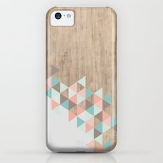 Archiwoo iPhone 5c Slim Case