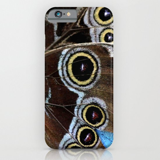With a Broken Wing... iPhone & iPod Case
