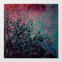 The Human Body Is The Be… Canvas Print
