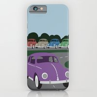 V Bug iPhone 6 Slim Case