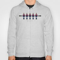 Table Football - Barcelo… Hoody