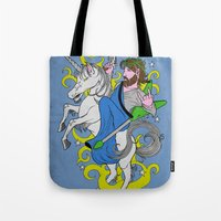 Sweet Jesus Tote Bag