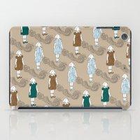 Little Beatrice iPad Case