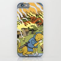Sir Mittens Fails The Vi… iPhone 6 Slim Case