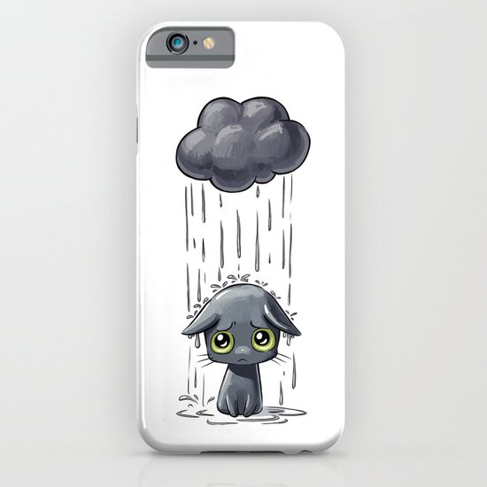 Pouring iPhone & iPod Case