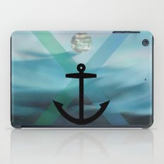 anchor iPad Case