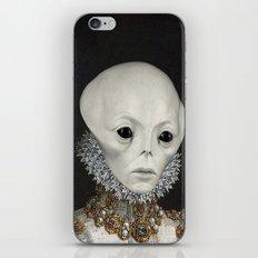 DUCHESS iPhone & iPod Skin