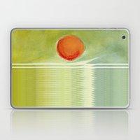 Green 1 | Digital Sessio… Laptop & iPad Skin