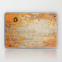Bowl Skull I Part I Laptop & iPad Skin