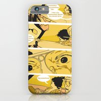 Holy Jesus, What Are These Goddammed Animals? iPhone 6 Slim Case