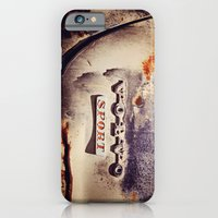 Volvo Sport iPhone 6 Slim Case