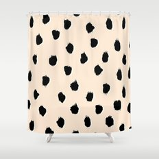 Kate Spade - Leopard Shower Curtain