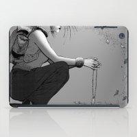 B&W No.9 iPad Case