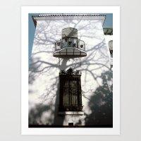 aires Art Print