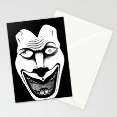 Maniac Mickey Stationery Cards