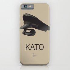 KATO iPhone 6s Slim Case