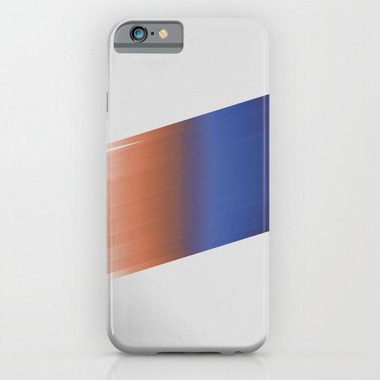 RainStroke iPhone & iPod Case