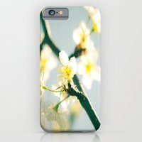 iPhone & iPod Case featuring Yellow by Maite Pons