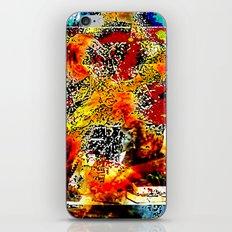 D5ml7l iPhone & iPod Skin