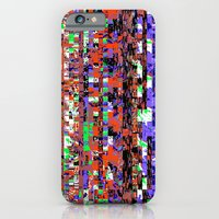 iPhone & iPod Case featuring non by haydiroket