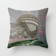 Atmosphere 6 · Kublai K… Throw Pillow