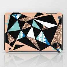 Crystalized I iPad Case