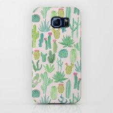Cactus Galaxy S7 Slim Case