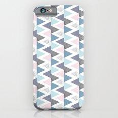 Tri Colour Two Slim Case iPhone 6s
