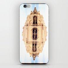Th (35mm multi exposure) iPhone & iPod Skin