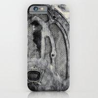 Dead Radio (ANALOG zine) iPhone 6 Slim Case