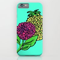 iPhone & iPod Case featuring Azores, Portugal by Golden Heart