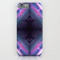 iPhone & iPod Case featuring Apex by Cosmic Lotus Tribe
